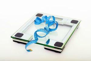 Indeks telesne teže