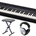 Najboljši digitalni klavir v nižjem cenovnem razredu