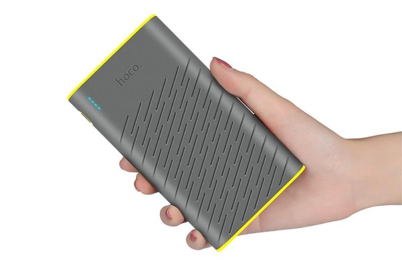 Zunanja polnilna baterija Power Bank