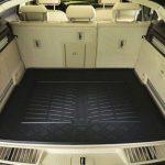 Ohranimo čistost prtljažnega prostora v našem avtomobilu