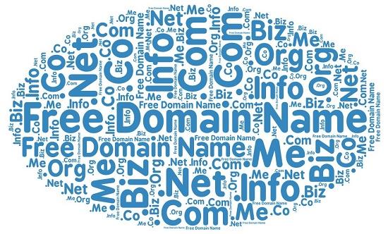 Zakaj potrebujemo domeno